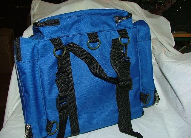 Custom Bags & Embroidery