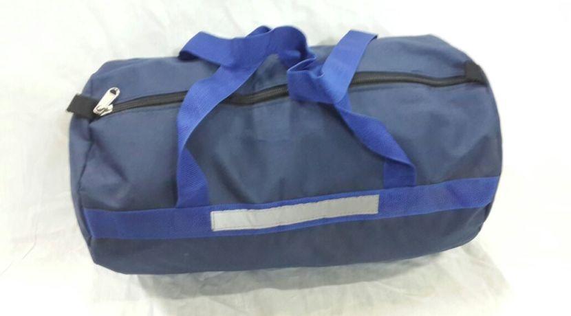 Barrel bag refl